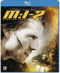 Strengholt Mission: Impossible II (Blu-ray)
