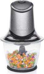 Zilveren Tristar BL-4019 Hakmolen – 1200 ml – Roestvrij Staal