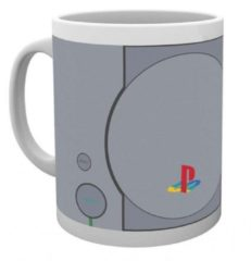 Playstation GB eye MG0197 Multi kleuren Universeel 1stuk(s) kopje