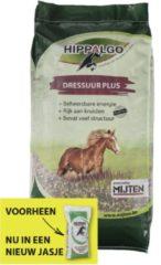 Hippalgo Dressuur Plus - Paardenvoer - 20 kg