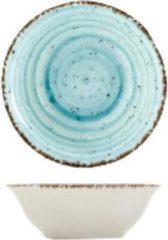 Gural Ent color Set 6 Kom 23cm 134cl Blauw 616984