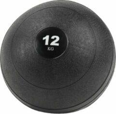 Zwarte MD Sport Slamball 12KG