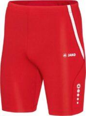 Jako Athletico Short Tight Unisex - Shorts - rood - L