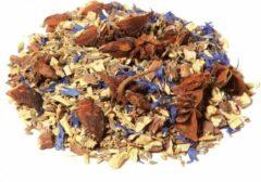 De Gouden Kat - Natuurlijke Dropthee - Kruidenthee met de smaak van drop - 75 gram