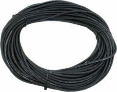 SOMMER CABLE Microphone cable 2x0.34 100m bk CLUB