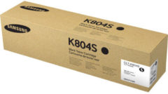Samsung CLT-K804S - zwart - origineel - tonercartridge (SS586A)