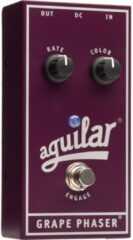 Aguilar Grape Phaser basgitaar effectpedaal