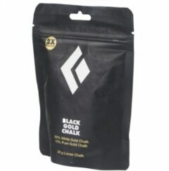 Black Diamond - Black Gold Chalk - Magnesium maat 300 g