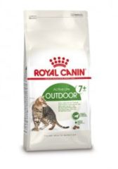 Royal Canin Fhn Outdoor 7plus - Kattenvoer - 10 kg - Kattenvoer