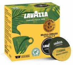 Lavazza A modo mio Tierra Brasile - 12 stuks