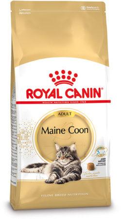 Afbeelding van Kattenvoer Droogvoer kat maine coon adult 2 kg Royal Canin