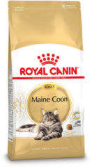 Kattenvoer Droogvoer kat maine coon adult 2 kg Royal Canin