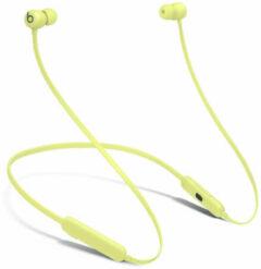 Gele Beats Flex - All-Day Wireless Earphones - Koptelefoons & oordopjes