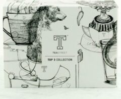 Teastreet Top 3 collection | thee cadeau | theepakket | losse thee