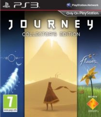 Sony Journey - Collector's Edition - PS3