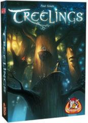 White Goblin Games Kaartspel Treelings (nl) 121-delig