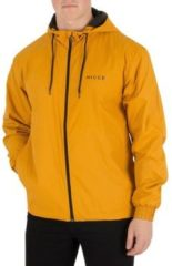 Nicce London Windjacken Herren Windjacke, Orange