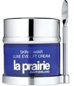 La Prairie Hautpflege Augen- & Lippenpflege Skin Caviar Luxe Eye Lift Cream 20 ml