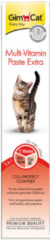 Gimcat Multi-Vitamin Pasta Extra - Kattensnack - 50 g