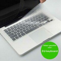 Lunso (EU) Keyboard bescherming - MacBook Air / Pro Retina (2012-2015)