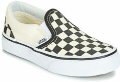 Witte Sneakers Classic Slip-On E by Vans