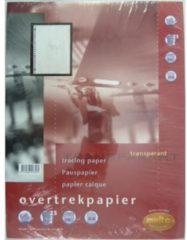 Interieur Multo 23R overtrekpapier 40gr 50vel