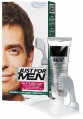 Just For Men Autostop Donker Bruin A45 (36g)