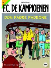 Ons Magazijn F.C. De Kampioenen 53 - Don Padre Padrone