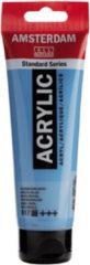 Royal Talens Standard tube 120 ml Koningsblauw dekkende acrylverf konings blauw