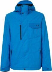 OAKLEY Division 3.0 Jacket heren snowboard jas kobalt