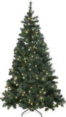 Sonstiges Künstlicher Weihnachtsbaum mit LED Lichterkette für Außen