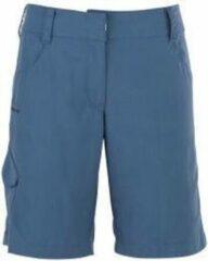 Eider Atacama Short Women - dames - korte broek - maat 36 - blauw