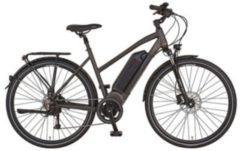 """Prophete E-Bike Alu-Trekking 28"""" AEG Entdecker e8.7 Damen"""