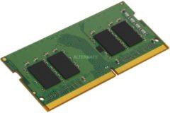 Kingston ValueRAM SO-DIMM 8 GB DDR4-2400, Arbeitsspeicher