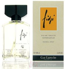 Guy Laroche Damendüfte Fidji Eau de Toilette Spray 100 ml