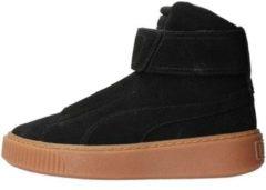 Puma Turnschuhe 364588-03 Sneaker Damen Schwarz