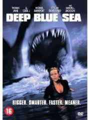 Warner Bros Home Entertainment Deep Blue Sea