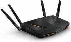 ZyXEL ARMOR Z2 NBG6817 Dual-band (2.4 GHz / 5 GHz) Gigabit Ethernet Zwart