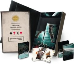 Warner Bros Harry Potter Exclusive Playing Card collection (Limited Edition)