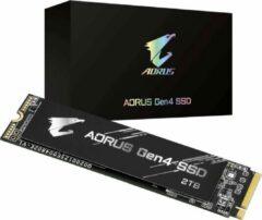 Gigabyte AORUS M.2 2000 GB PCI Express 4.0 3D TLC NAND NVMe