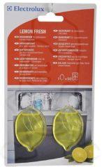Aeg, Electrolux, Elektro Helios, Rex-Electrolux, Rosenlew Lufterfrischer (Lemon fresh) für Geschirrspüler 4055047007