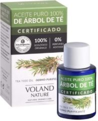 Volantex Vochtinbrengende Olie Tea Tree Voland Nature (15 ml)
