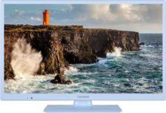 Telefunken XH24D101 blau 61 cm (24 Zoll) LED TV