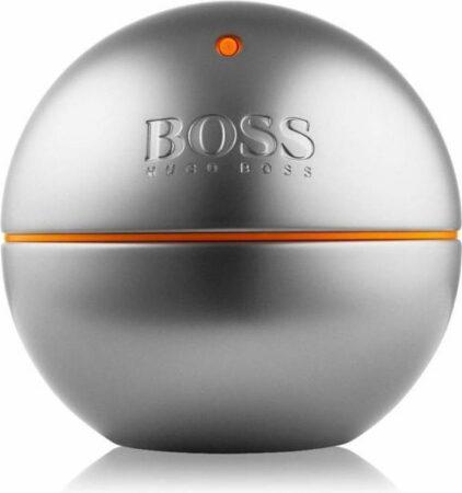 Afbeelding van Hugo Boss In Motion 90 ml - Eau de toilette - Herenparfum