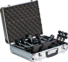 Audix DP5A set drummicrofoons