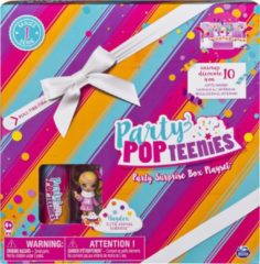 Spin Master Party PopTeenies Party verrassingsbox