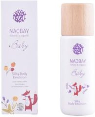 Naobay Baby Silky Body Emulsion, Body lotion 200ml
