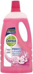 Dettol Power&Fresh Allesreiniger Kersenbloesem 1000 ml