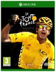 Focus Home Interactive Tour de France 2018 - Xbox One