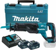 Makita DJR187RTE 18 V Reciprozaag